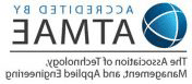 ATMAE accreditation