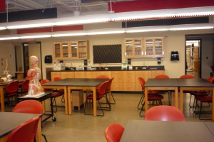Photo of AP Labs Remodel