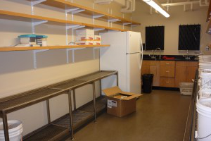 Photo of AP Prep Room Remodel